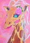 「AnimalWeddingGiraffe」