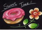 「sweet time」