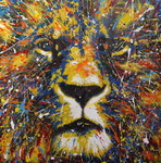 「LION (multi color)」